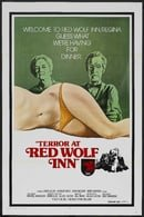 Terror at Red Wolf Inn