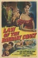 Law of the Barbary Coast