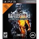 Battlefield 3 - Limited Edition (PS3)