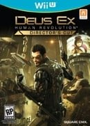Deus Ex: Human Revolution (Director