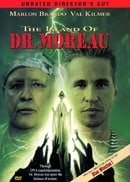 The Island of Dr. Moreau (Unrated Director