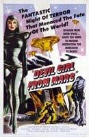 Devil Girl from Mars                                  (1954)