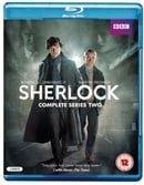 Sherlock - Complete Series 2  (2012)
