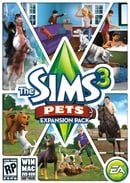 The Sims 3: Pets (Expansion)