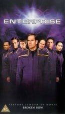 """""""Star Trek: Enterprise"""" Broken Bow: Part I"""