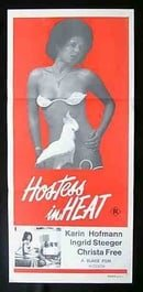 Hostess in Heat