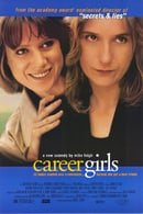 Career Girls                                  (1997)