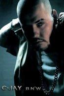 C jay (greek rapper)