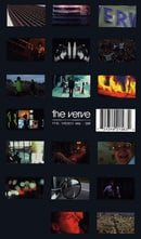 The Verve: The Video 1996-1998