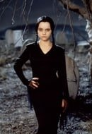 Wednesday Addams (Christina Ricci)