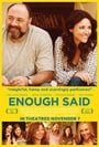 Enough Said                                  (2013)