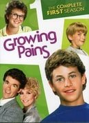 Growing Pains - The Complete First Season