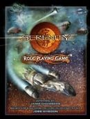 Serenity Roleplaying Game