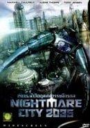 Nightmare City 2035