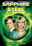 Sapphire & Steel                                  (1979-1982)
