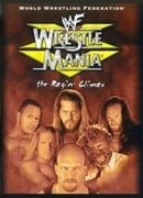 WrestleMania XV