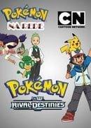 Pokémon Black & White: Rival Destinies