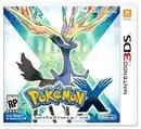 Pokemon X