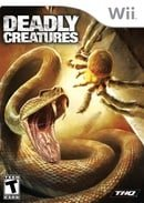 Deadly Creatures