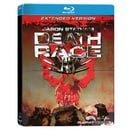 Death Race Blu-Ray SteelBook (Media Markt Germany)
