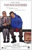 Planes, Trains & Automobiles (1987)