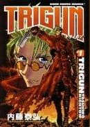 Trigun, Vol. 1