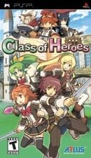 Class of Heroes