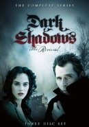 Dark Shadows: The Revival