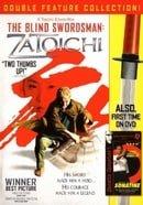 Zatoichi: Blind Swordsman & Sonatine   [Region 1] [US Import] [NTSC]