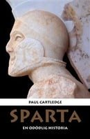 Sparta : en odödlig historia