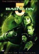 Babylon 5: The Complete Third Season