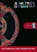 Star Trek: Deep Space Nine - The Complete First Season
