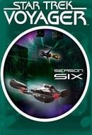 Star Trek: Voyager - The Complete Sixth Season