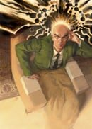 Professor X / Charles Xavier