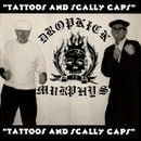 Tattoos And Scally Caps