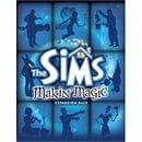 The Sims Makin