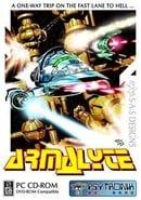 Armalyte [Remake]