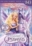 Barbie and the Magic of Pegasus 3-D                                  (2005)