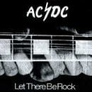 Let There Be Rock (Australian Edition)