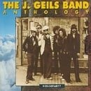 The J. Geils Band Anthology: Houseparty