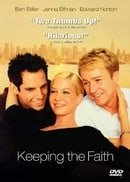 Keeping the Faith (Ws)   [Region 1] [US Import] [NTSC]