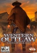 Western Outlaw: Wanted Dead or Alive