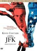 JFK   [Region 1] [US Import] [NTSC]