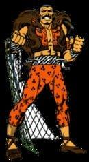 Kraven the Hunter (duplicate)