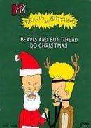 """Beavis and Butt-Head"" Beavis and Butt-Head Do Christmas"