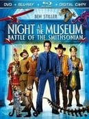 Night at the Museum: Battle of the Smithsonian    [US Import]