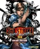 Street Fighter III: Third Strike Online Edition Game