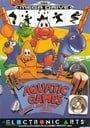 The Aquatic Games: Starring James Pond And The Aquabats