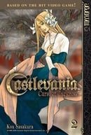 Castlevania: Curse of Darkness- Volume 2