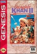 Genghis Khan II - Clan of the Gray Wolf